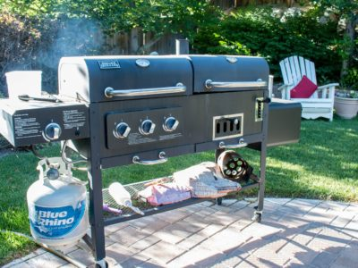 Best Propane barbecue Grills for the Money