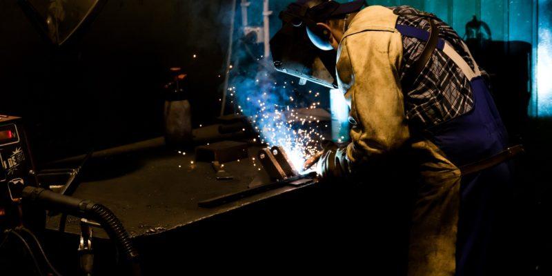 best mig welder home use