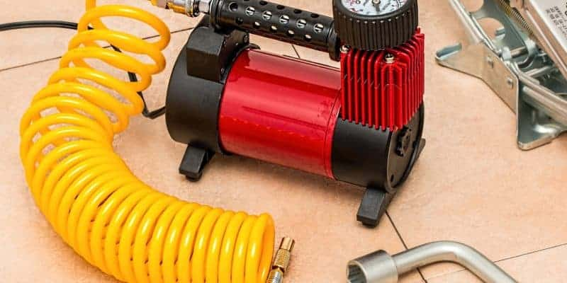 Best Portable Jump Starters and Air Compressors