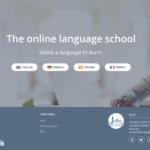 lingoda online language school review
