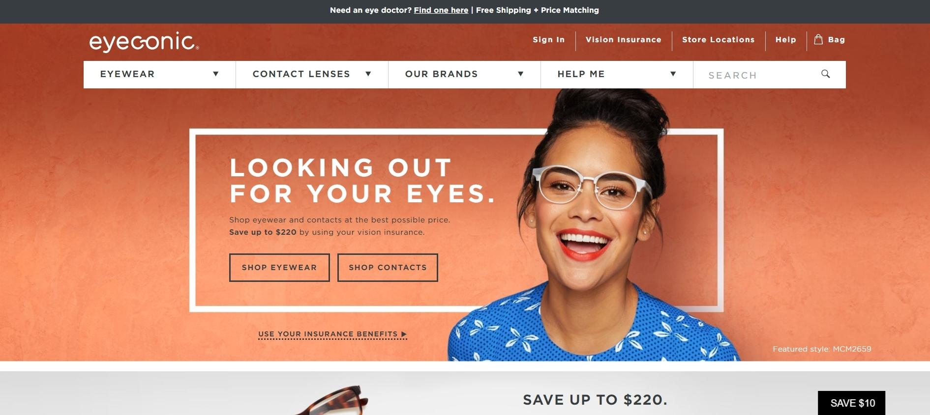 Eyeconic Eyewear Review