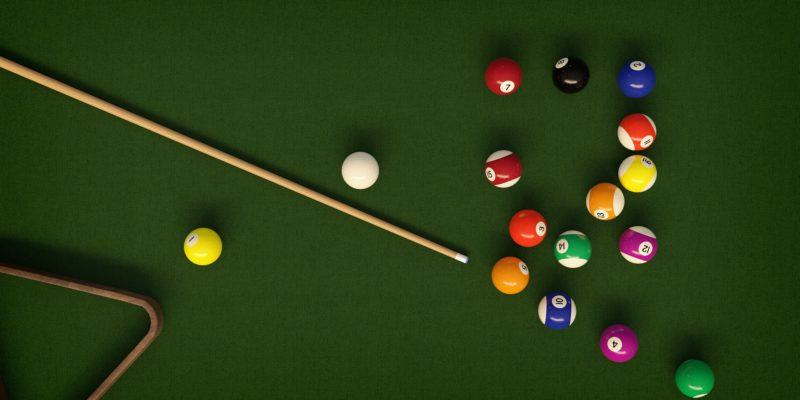 best mini pool table