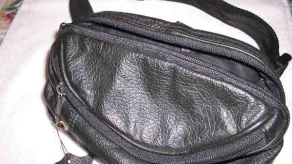 most popular and best selling waterproof fanny packs