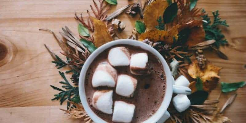 best selling and most popular hot chocolate maker machines