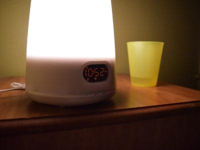 best projection alarm clocks