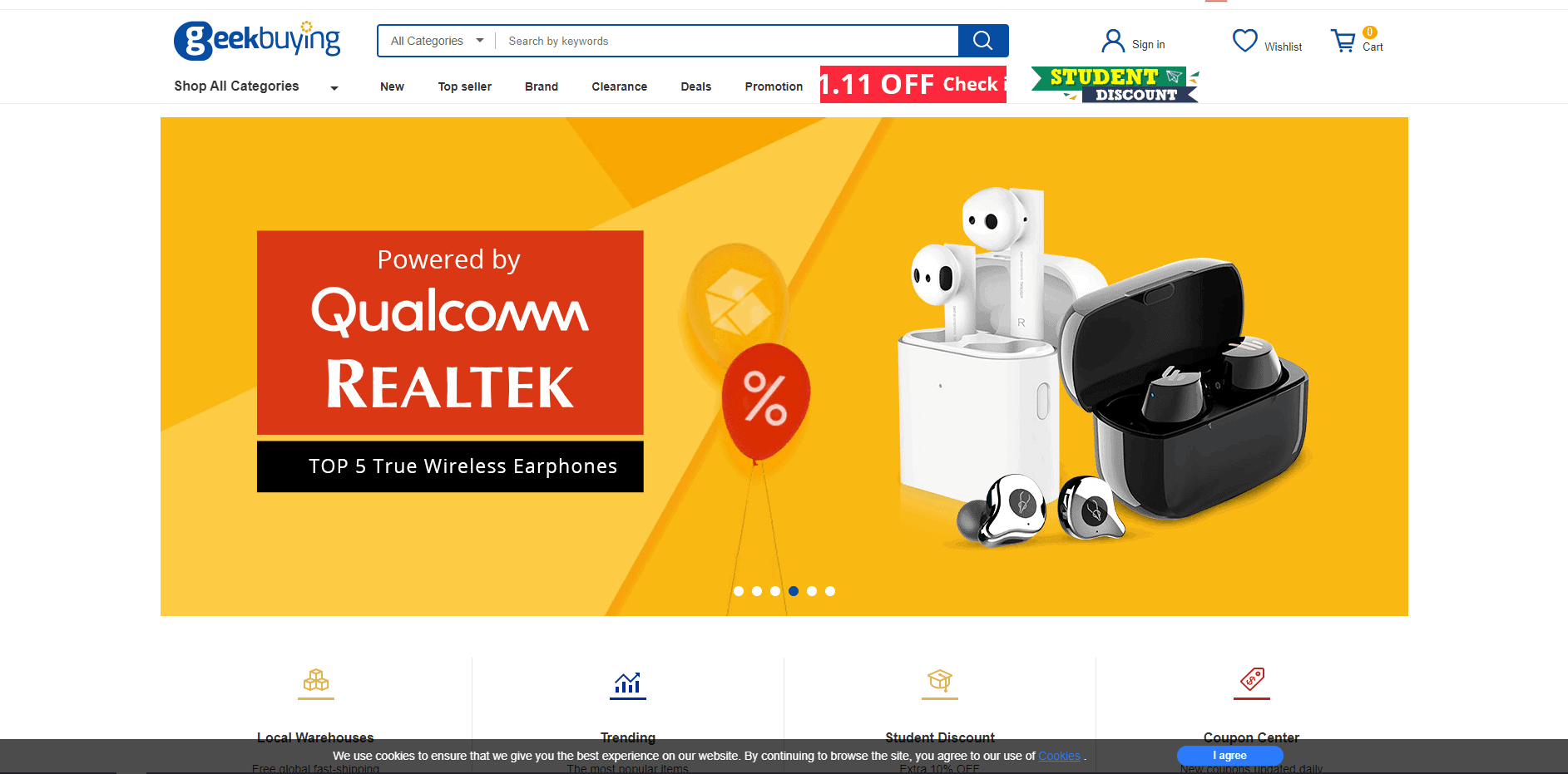 geekbuying.com review